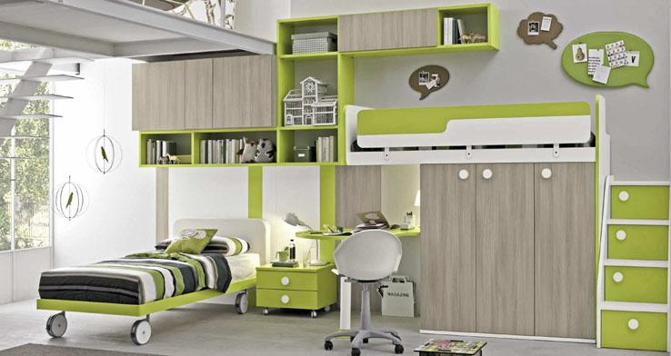 Spazio arredo mobili su misura cucine camere for Spazio arredo