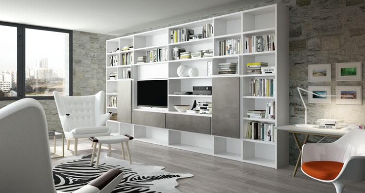 Spazio arredo mobili su misura cucine camere for Colombini mobili