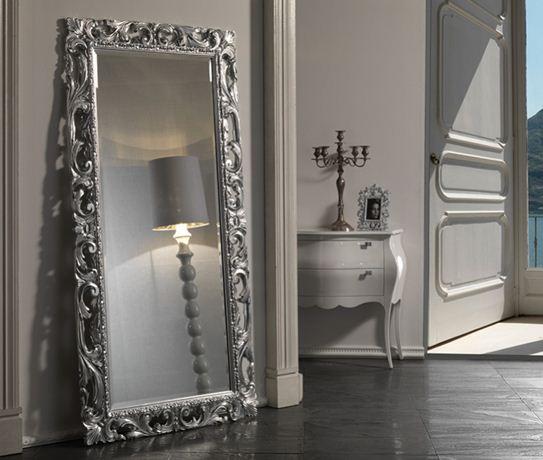 Spazio arredo complementi specchio bohemien specchiera bohemien lavorata - Specchio d arredo ...