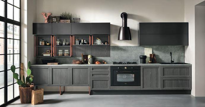 Spazio Arredo | Cucine Moderne › Talea | Cucina Talea artec
