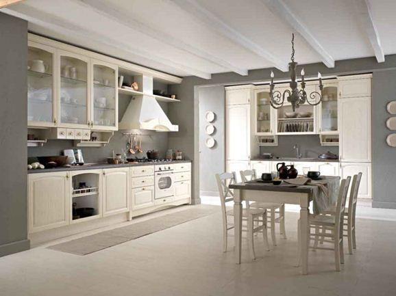 Spazio Arredo | Cucine Classiche › Midacharme | artec cucina ...