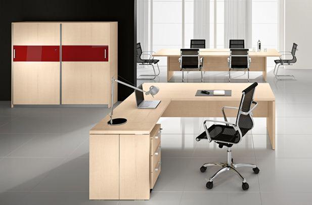 Spazio arredo ufficio ufficio go arredamento for Mondo convenienza arredo ufficio